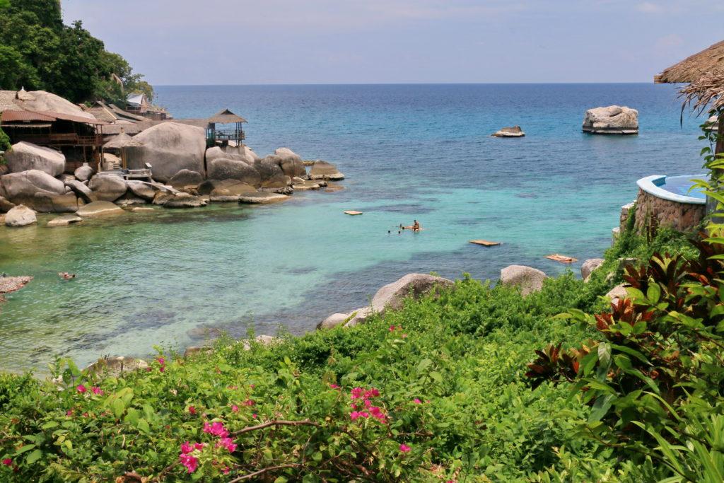 Обзор пляжей Ко Тао