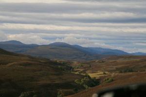 пейзажи Шотландии