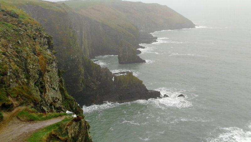 Cliffs Old Head of Kinsale
