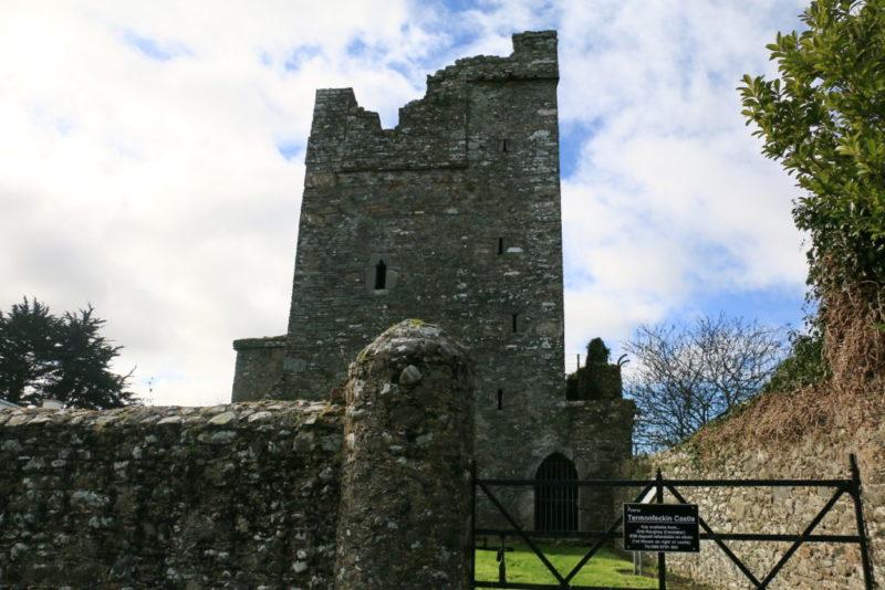 Termonfeckin Castle