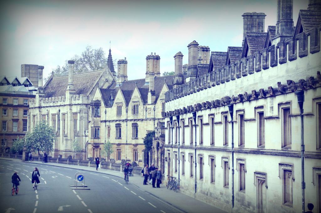 Oksford