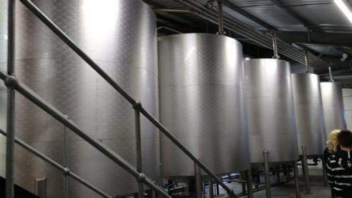 Penderyn Distillery Visitor Centre