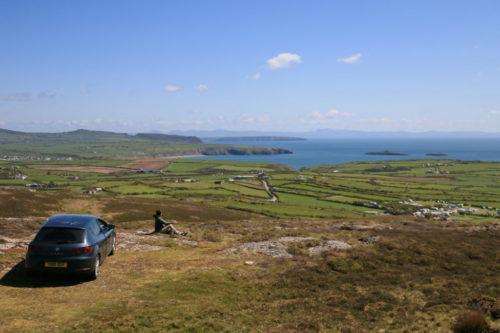 Ллин Llŷn Peninsula