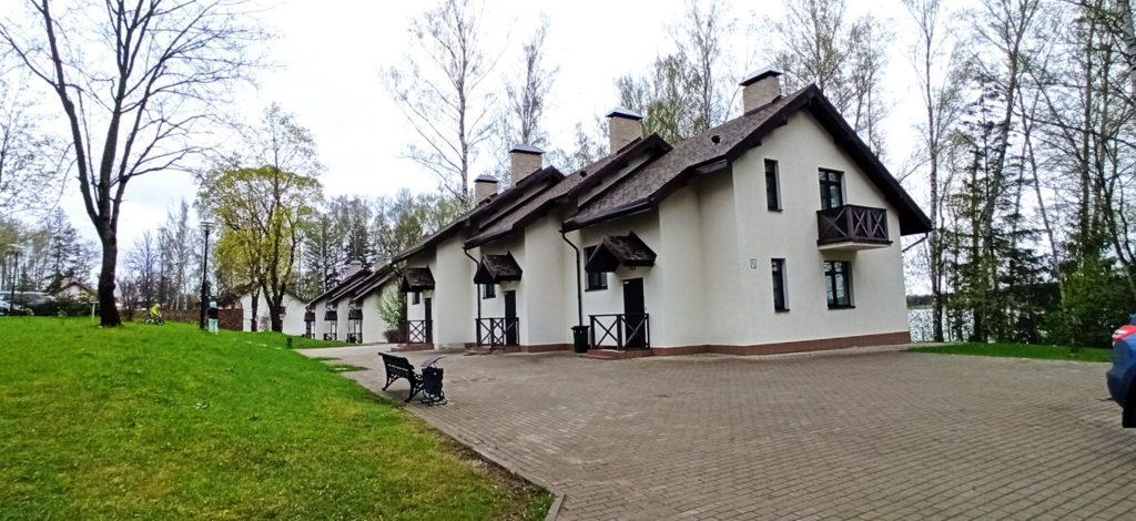 Санаторий МФК Минфина России, Икша