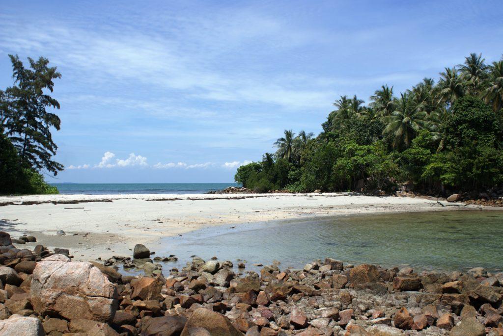 Остров Бинтан 7 дней